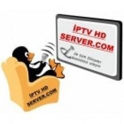En iyi iptv server