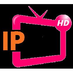 12 Aylik HD iPTV