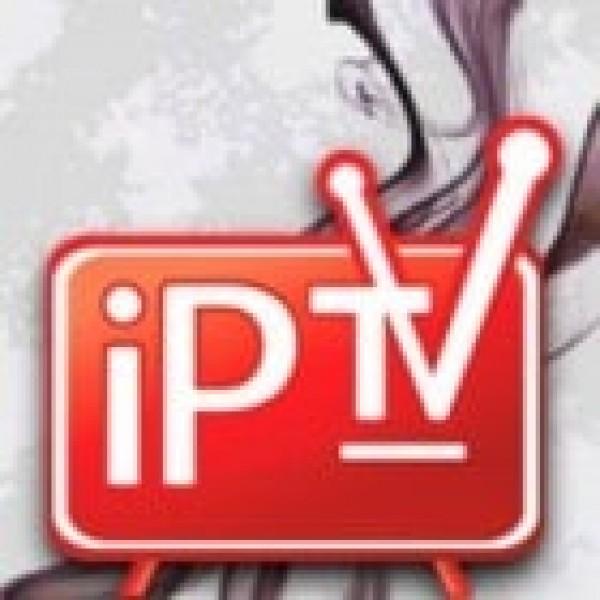 1 AYLIK IPTV SERVER YURTDISI