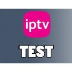 1 GÜNLÜK IPTV TEST