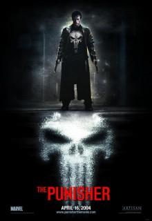 Punisher dizi