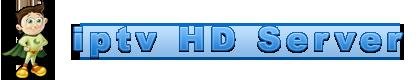 iPTV HD SERVER